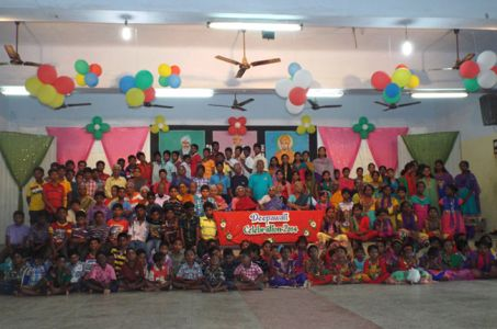 Deepavali Celebration 2014